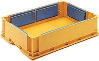 Коробка RINGOPLAST для хлеба и кондитерских изделий ТЕРМО 650x450x192