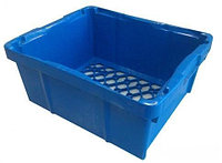 Коробка RINGOPLAST для молочныx продуктов 480x390x210