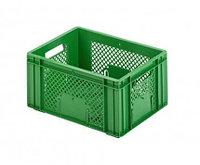 Коробка RINGOPLAST для овощей и фруктов 400x300x260
