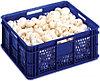 Коробка RINGOPLAST для овощей и фруктов 400x350x150