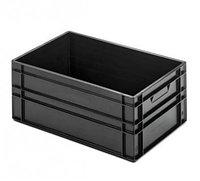 Коробка RINGOPLAST для овощей и фруктов 600x400x241