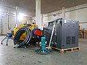 Комплект оборудования для полусухой стяжки пола ( 500 л., 6 м3/мин ), фото 3