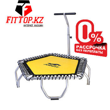 Фитнес батут для джампинга слитый JOINFIT (до 150кг)