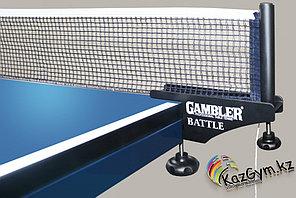 Сетка для настольного тенниса Gambler BATTLE