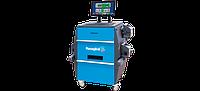 Стенд сход-развал CCD (инфракрасный) для грузовых автомобилей Ravaglioli RAV TD8060TWS