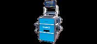 Стенд сход-развал CCD (инфракрасный) для грузовых автомобилей Ravaglioli RAV TD8080TWS