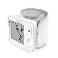 Умный наручный тонометр iHealth PUSH Wrist Smart Blood Pressure Monitor CONNECTABLE