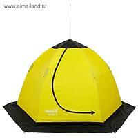 Палатка-зонт Helios 3-местная зимняя NORD-3