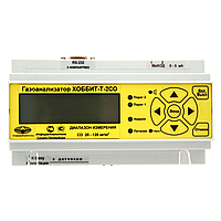 Газоанализатор Хоббит-Т-9СО-И21(г) -/54/50Д2Т1Ц2-С111*220В