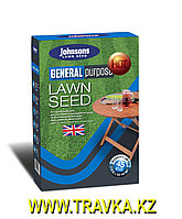"Засухоустойчивые семена травы для газона "" JOHNSONS"", фото 1"