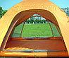 Туристическая палатка X-ART6013 Mimir Outdoor orange, фото 5