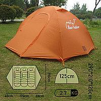 Туристическая палатка X-ART6013 Mimir Outdoor orange