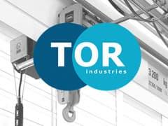 Промышленное оборудование TOR