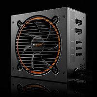 Блок питания ATX 400W be quiet! Pure Power 11, 12sm fan