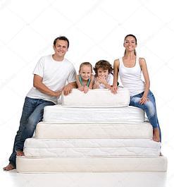 Матрасы,подушки