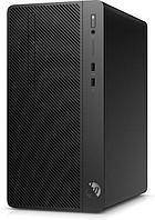 Системный блок HP 290 G3 MT, (9DP50EA) - Черный