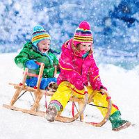 Санки,тюбинги,снегокаты