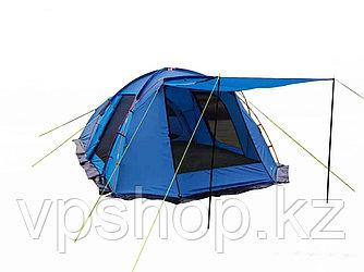 Люкс четырехместная палатка Min Mimir x-ART 1600w-4, доставка