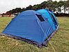 Люкс четырехместная палатка Min Mimir x-ART 1600w-4, доставка, фото 6