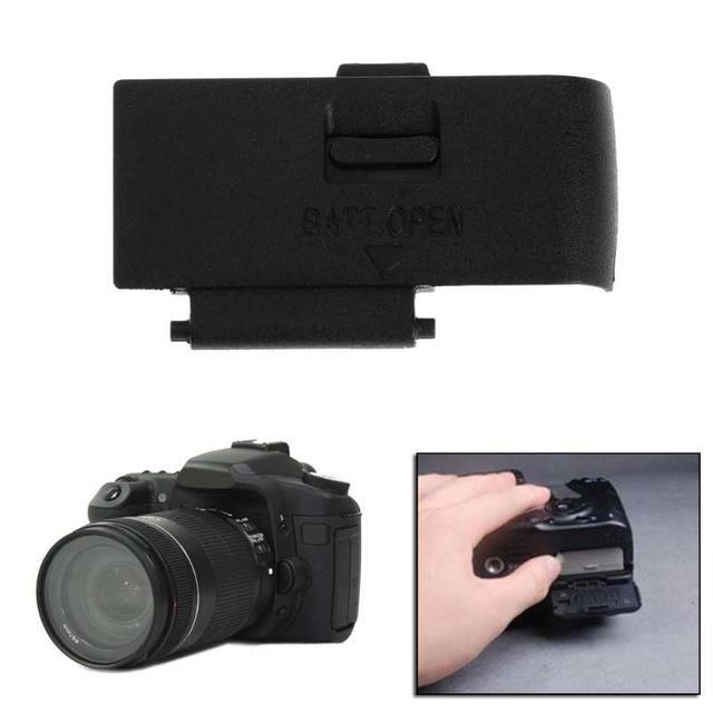 Крышка батарейного отсека для фотоаппратов
