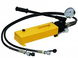 Насос ручной гидравлический TOR HHB-700S (двусторонний)