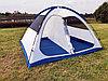 Двухкомнатная 6-местная палатка ЛЮКС MIN Mimir X-ART 1600w-6, фото 5