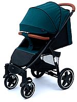 Детская коляска Tomix Stella Green