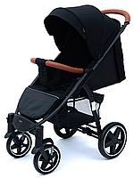 Детская коляска Tomix Stella Black