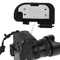 Крышка батарейного отсека фотоаппрата Canon 80D