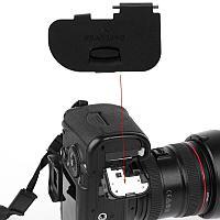 Крышка батарейного отсека фотоаппрата Canon 70D