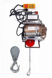 Таль электрическая подвесная TOR