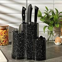 Подставка для ножей и столовых приборов, фото 1