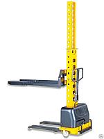 Штабелер самоподъемный 0,5 т 1,3 м TOR Vango500 с