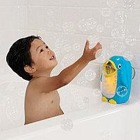 """Игрушка для ванной """"Мыльные пузыри"""" 12+ (Munchkin, США)"""