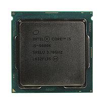 Процессор  Intel  1151v2 i5-9600K