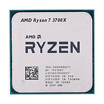 Процессор  AMD  AM4 Ryzen 7 3700X  oem