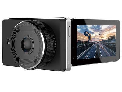 """Видеорегистратор автомобильный SJCAM,SJDASH, 1920x1080/30,MP4(H.264), 3""""LCD, microSD/SDHC/SDXC"""
