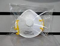 Респиратор полумаска FFP3 ULTRA 310 NR D с клапаном