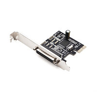 Контроллер Deluxe DLCe-LP PCIe на LPT Порт Support Standard Parallel Port (SPP) Enhanced
