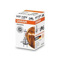 Лампа для мотоциклов OSRAM, 12 В, H7, 55 Вт