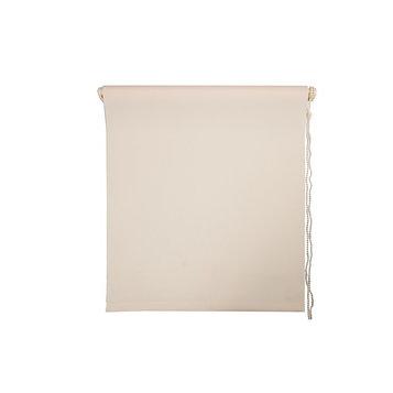 Рулонная штора «Комфортиссимо», 75х160 см, цвет кремовый