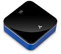 Внешний аккумулятор Accesstyle Violet 10MP - Синий, Черный