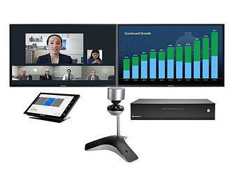 Polycom CX8000 Room Systems w/ CX5100 camera for Microsoft LYNC (7200-65050-101)