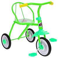 """Велосипед трёхколёсный Micio TR-311, колёса 8""""/6"""", цвет зеленый"""