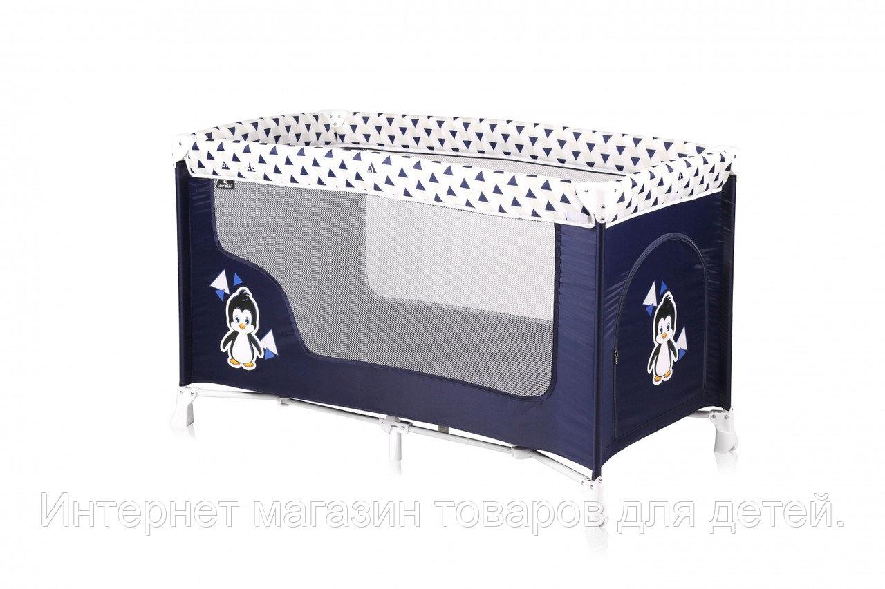Кровать-манеж Lorelli  SAN REMO 1