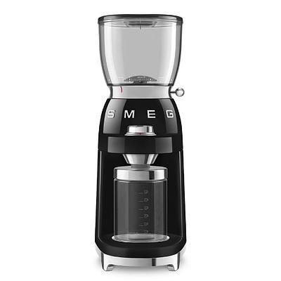 Кофемолка Smeg CGF01BLEU черный