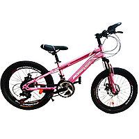 Велосипед GFSPORT-468-18р