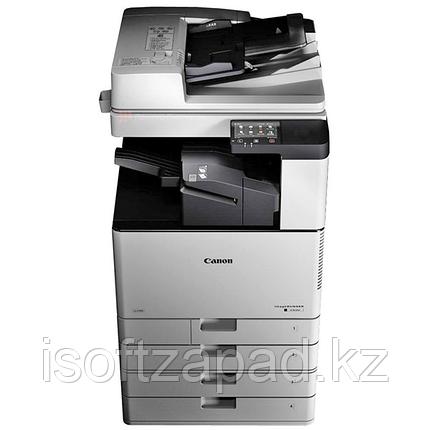 Canon imageRUNNER C3125i  Цветное лазерное многофункциональное устройство формата A3, фото 2