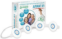 АЛМАГ-01 - Аппарат домашней физиотерапии