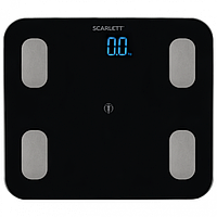 Весы напольные Scarlett SC-BS33ED46